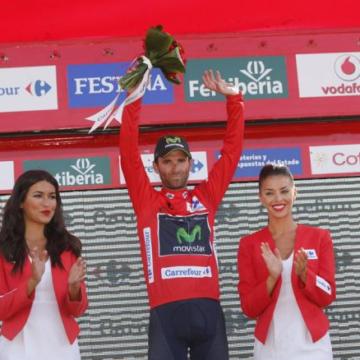 Вуэльта Испании 2014 6 этап