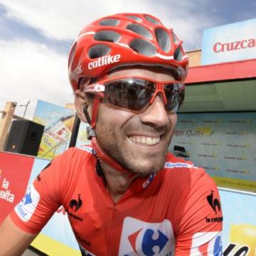 Вуэльта Испании 2014 7 этап