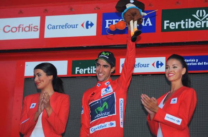Вуэльта Испании 2014 1 этап