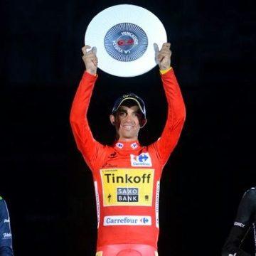 Вуэльта Испании 2014 21 этап