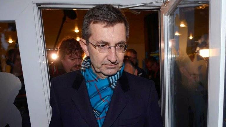 Герд Линдерс пожизненно дисквалифицирован