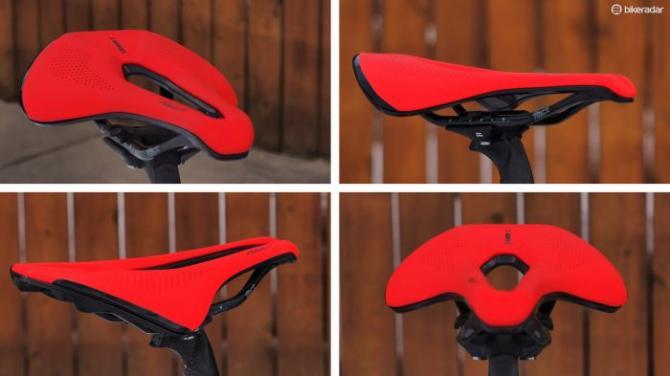 Specialized S-Works Power saddle 2