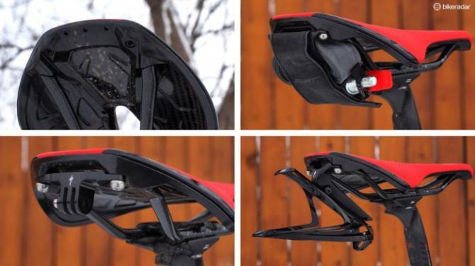 Specialized S-Works Power saddle 4