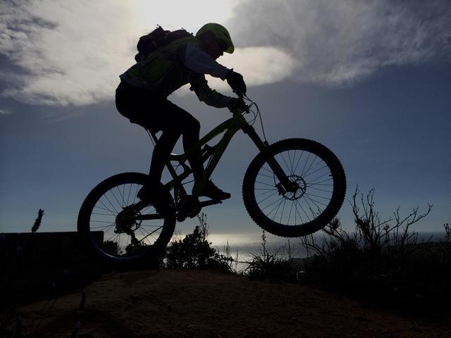 Медики назвали велоспорт небезопасным для здоровья предстательной железы