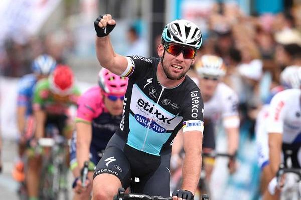 Mark Cavendish (Etixx-QuickStep)