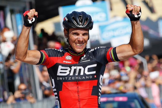 Philippe Gilbert (BMC Racing Team)