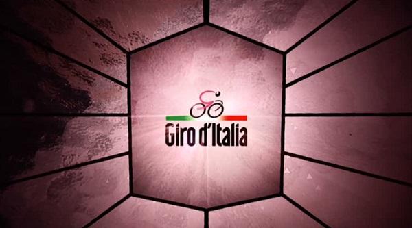 Джиро д'Италия 2015
