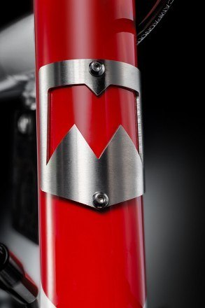 Limited-edition Eddy Merckx Eddy70 10