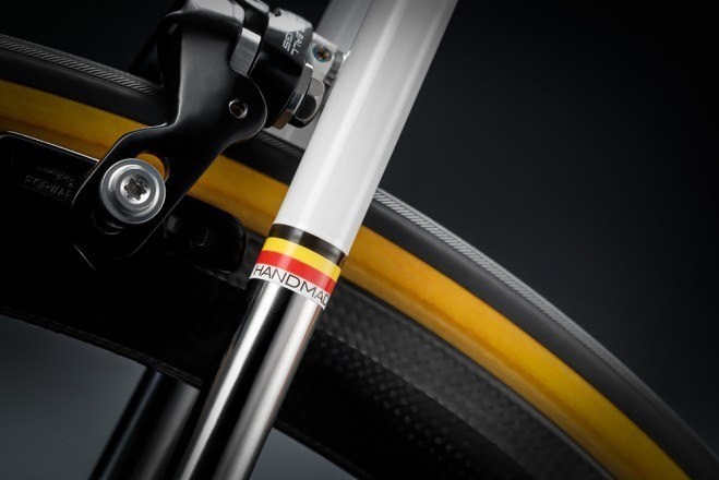 Limited-edition Eddy Merckx Eddy70 2