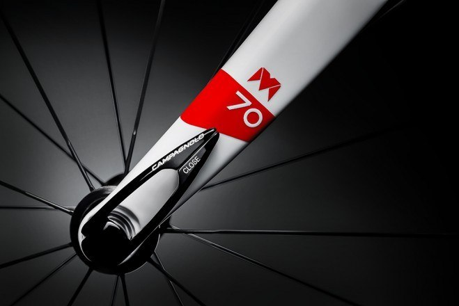 Limited-edition Eddy Merckx Eddy70 6