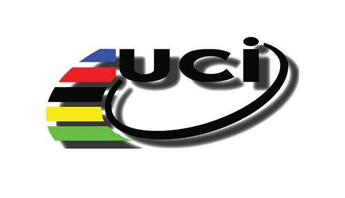 UCI объёмная