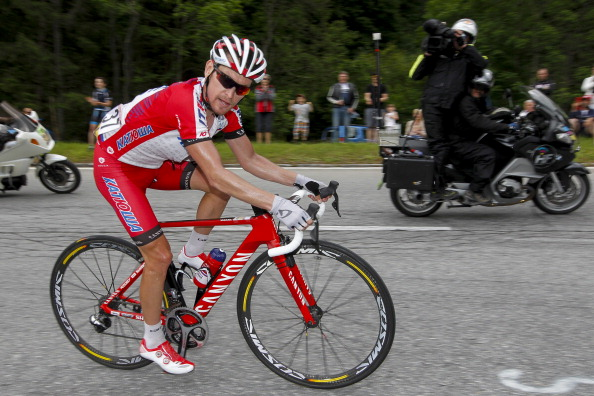 Yury Trofimov (Team Katusha)