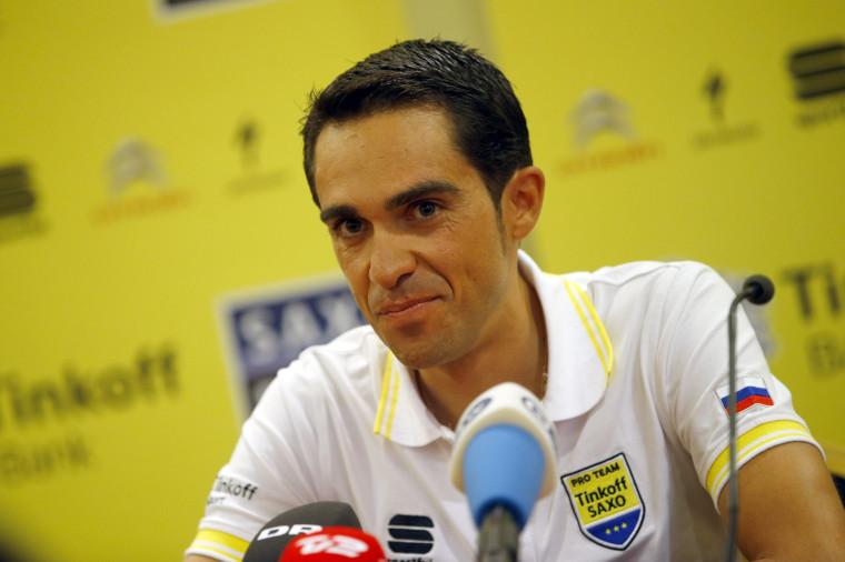 Alberto Contador (Tinkoff-Saxo)