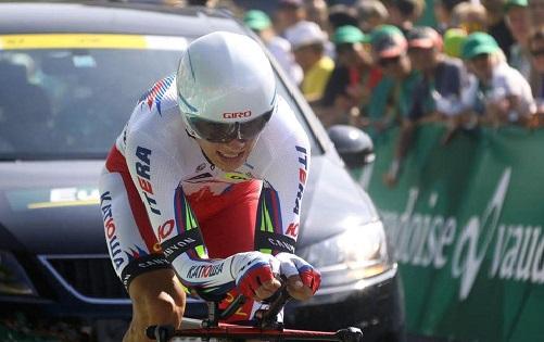 Вячеслав Кузнецов Тур Швейцарии
