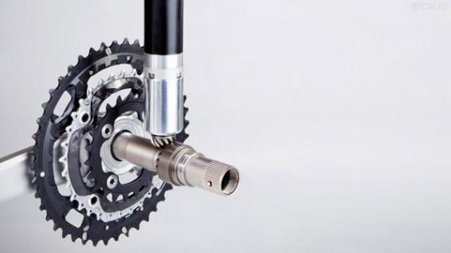 Как устроен и работает механический допинг