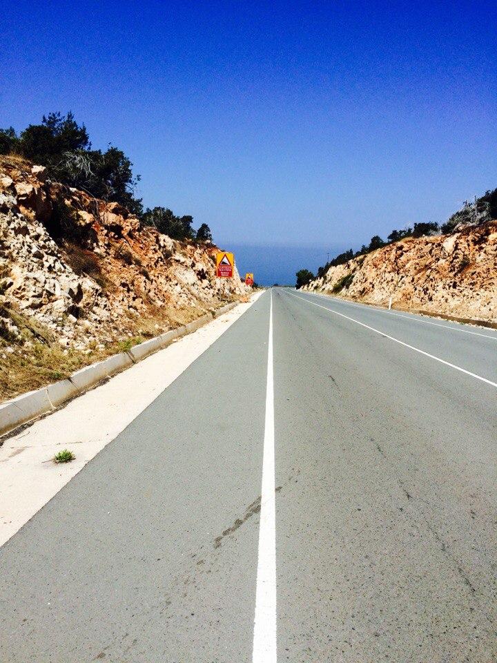 Пейя, Кипр