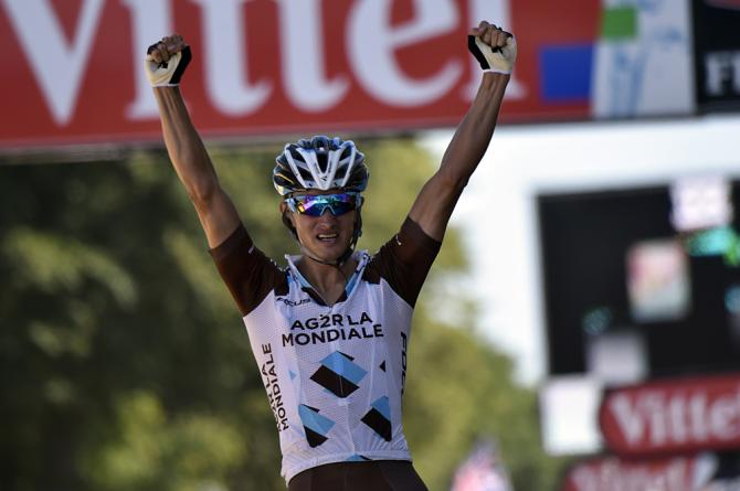 Alexis Vuillermoz (AG2R La Mondiale)