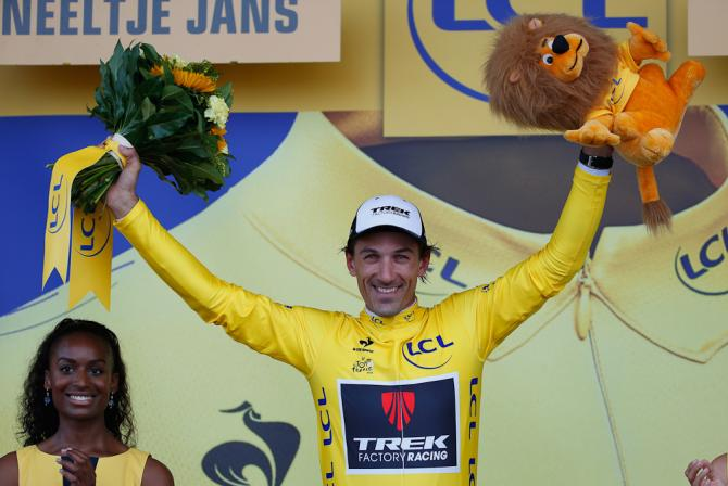 Fabian Cancellara (Trek Factory Racing)