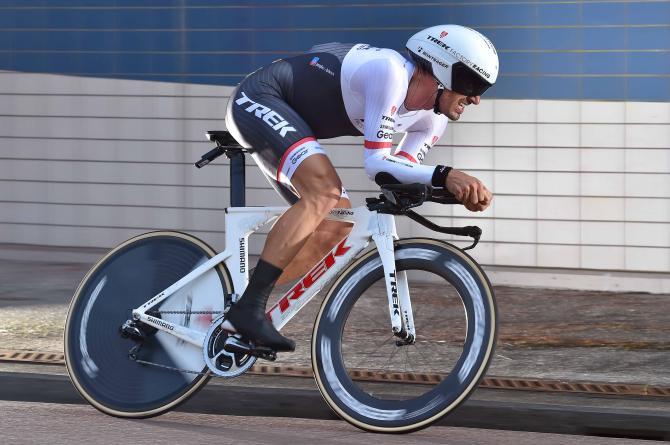 Fabian Cancellara (Trek)