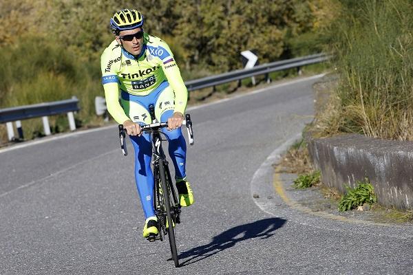 Ivan Basso (Tinkoff-Saxo)