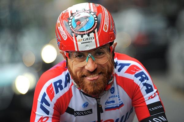 Luca Paolini (Team Katusha)