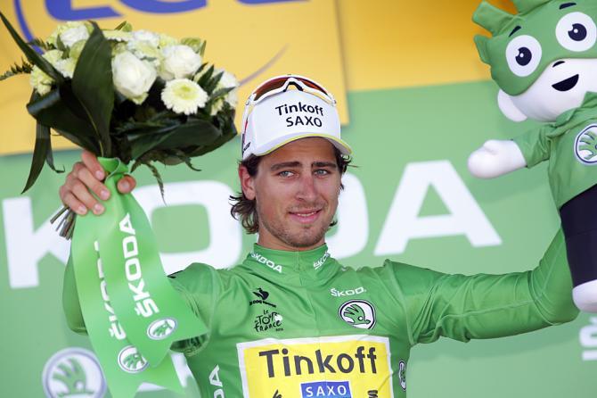 Peter Sagan (Tinkoff-Saxo)