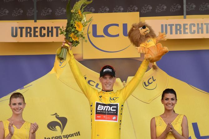 Rohan Dennis (BMC Racing Team)