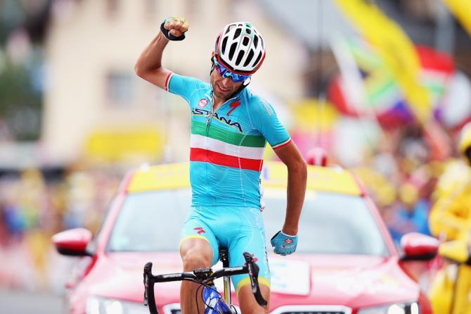 Vincenzo Nibali (Astana)