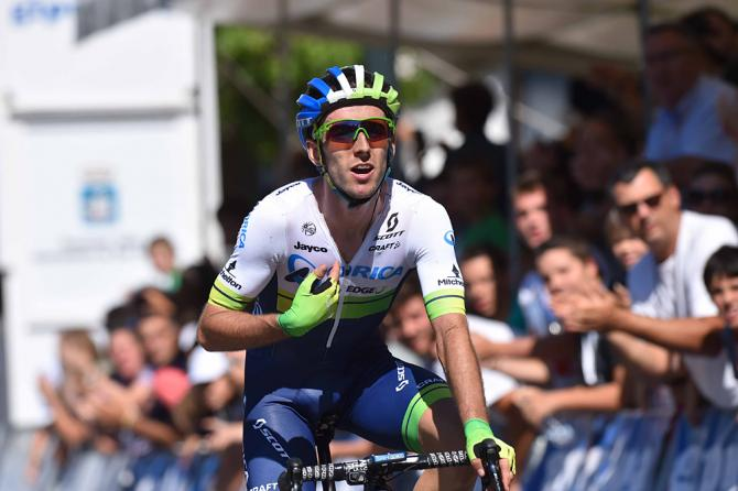 Adam Yates (Orica-GreenEdge)