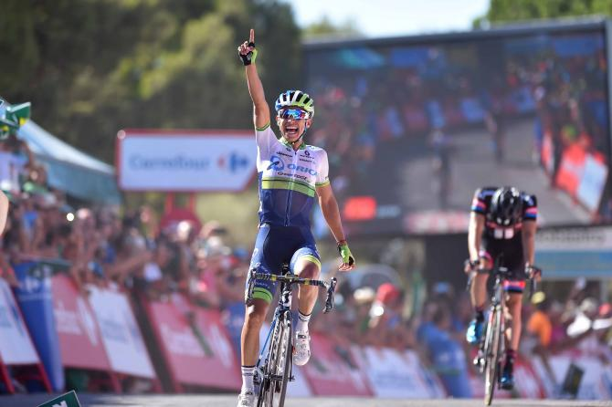 Esteban Chaves (Orica-GreenEdge)