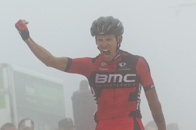 Alessandro De Marchi (BMC)