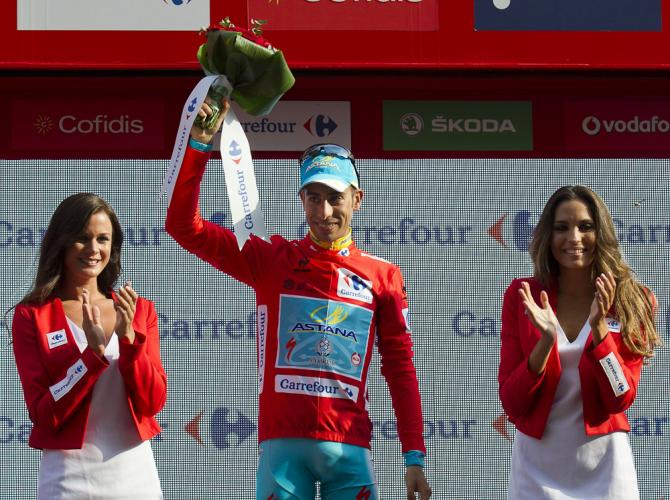 Fabio Aru (Astana)