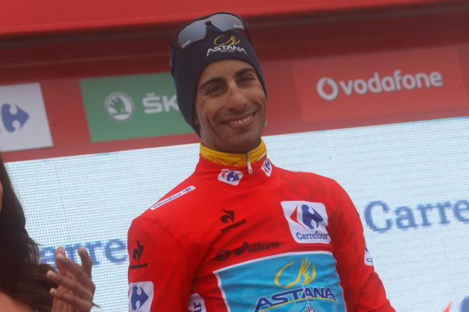 Fabio Aru (Astana Pro Team)