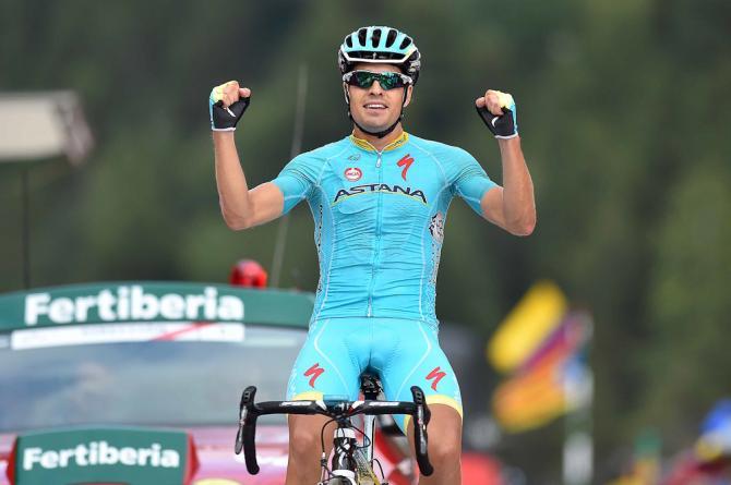 Mikel Landa (Astana)