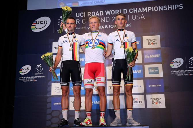 U23 men's individual time trial World Championship
