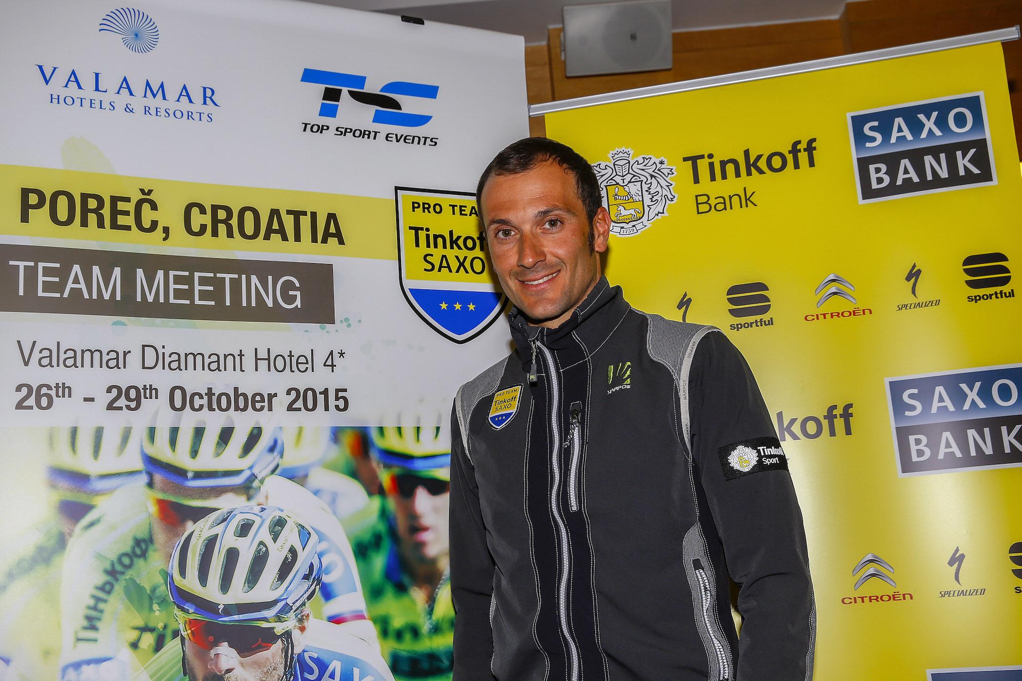 Tinkoff Pro Team 2016