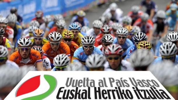 Тур Страны Басков 2016 (Vuelta Ciclista al Pais Vasco)