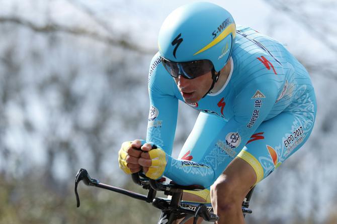 Lieuwe Westra (Astana) (Getty Images Sport)