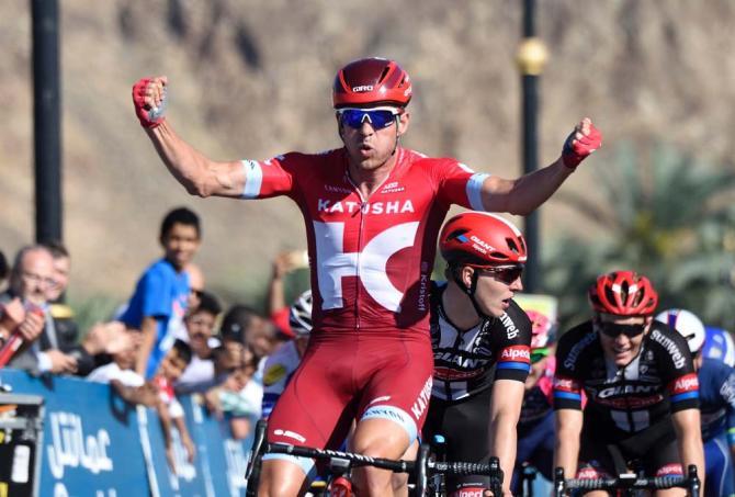 Alexander Kristoff (Katusha) (Getty Images Sport)