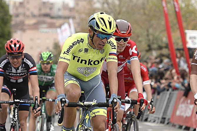 Alberto Contador (Tinkoff) (Tim de Waele TDWSport.com)
