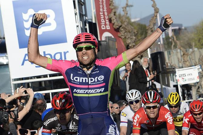 Davide Cimolai (Lampre - Merida) (Tim de Waele TDWSport.com)
