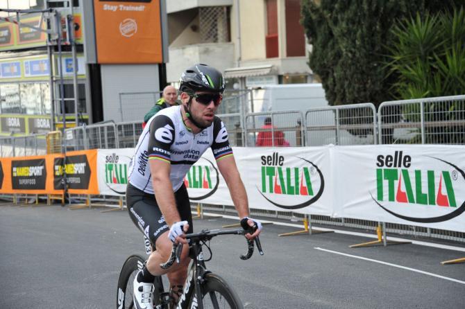 Mark Cavendish (Fotoreporter Sirotti)