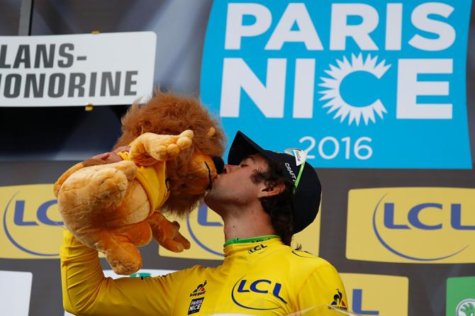 Michael Matthews (Orica-GreenEdge) (Getty Images Sport)