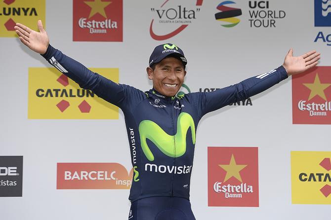 Nairo Quintana (Movistar) (Tim de Waele TDWSport.com)