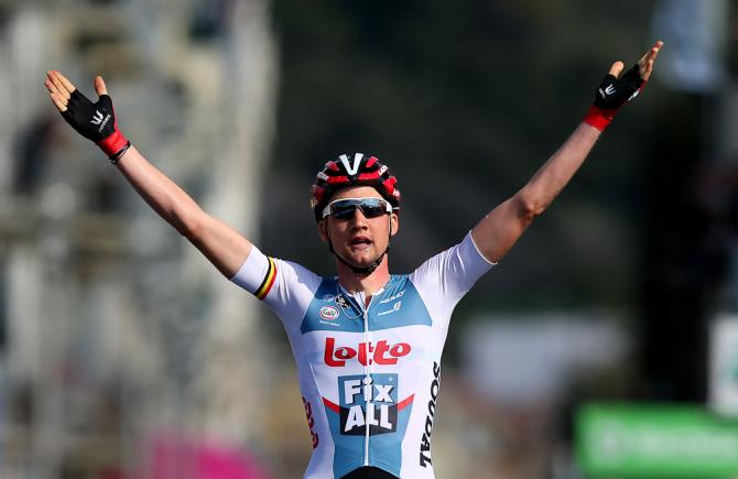 Tim Wellens (Getty Images Sport)
