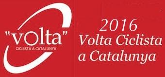 Вуэльта Каталонии 2016