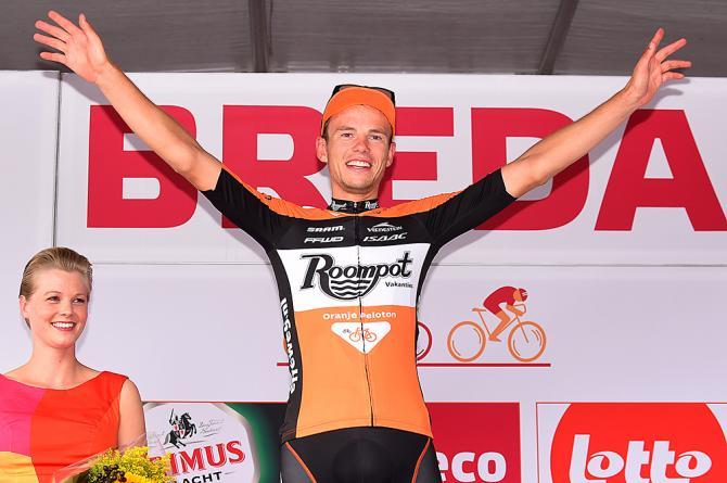 Jesper Asselman (Team Roompot) (Tim de Waele/TDWSport.com)