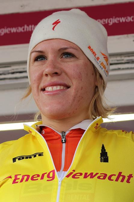 Ellen Van Dijk (Boels-Dolmans) (фото: dcp-bertgeerts@xs4all.nl)