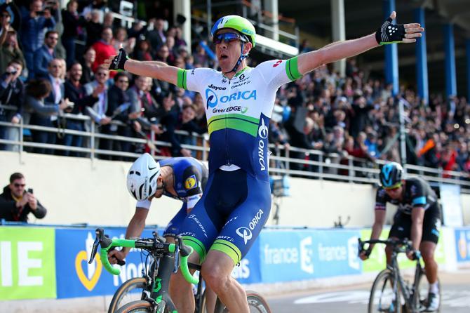 Matt Hayman (Orica-GreenEdge) (Getty Images Sport)