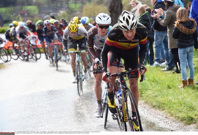 Preben Van Hecke (Topsport Vlaanderen - Baloise) (фото: Tim de Waele)